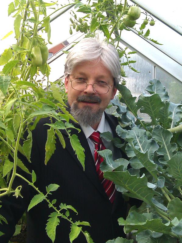 Neue Pflanzen am 14.08.2011